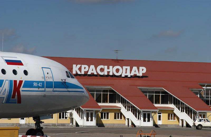 Причиной субботних пробок в Краснодаре стало ДТП на пересечении Дзержинского и Коммунаров